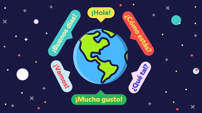 W jakich krajach mówi się po hiszpańsku?